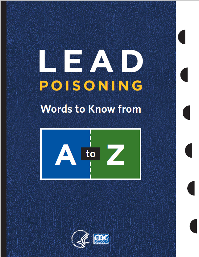 Lead Poisoning Words to Know