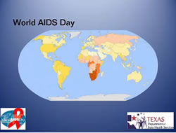 World AIDS Day Video