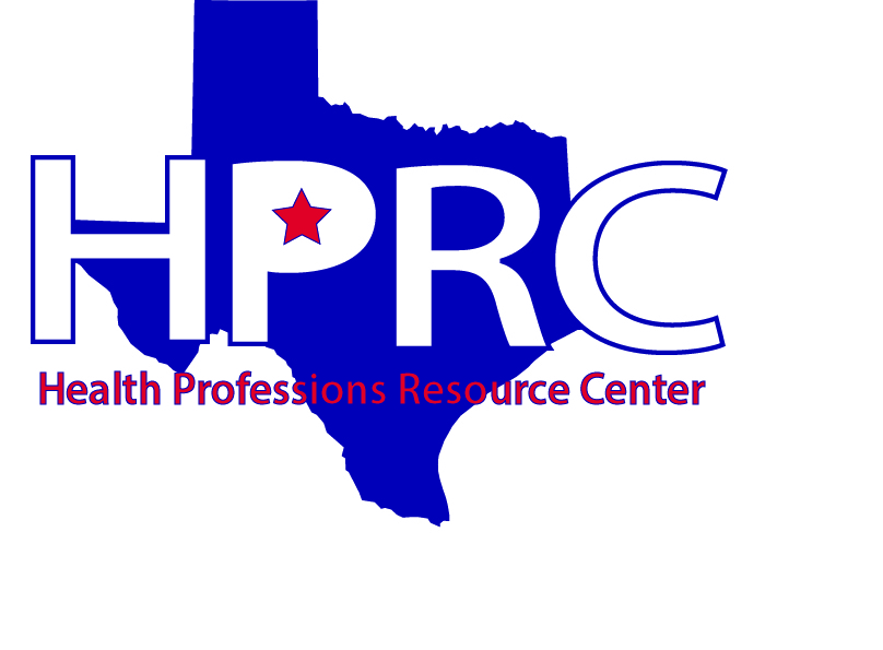 Logo of the Health Professions Resource Center
