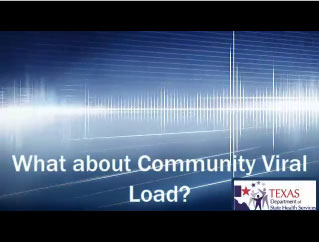 What about Community Viral Load? video